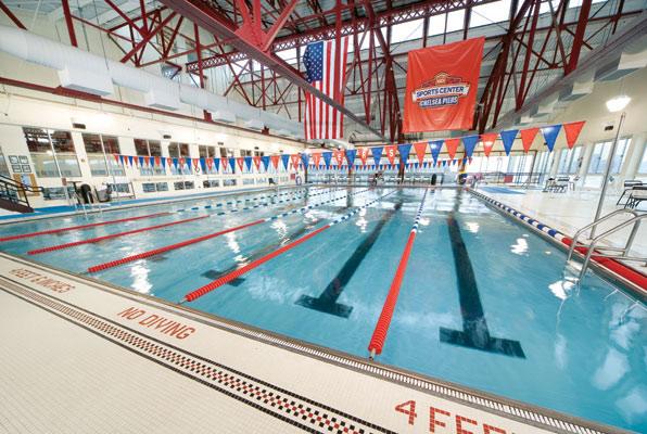 Swimming Laps Brooklyn Running Blog